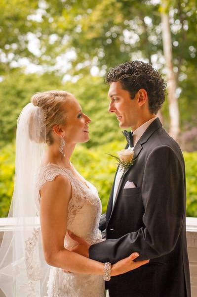 Michelle & Jonathan's Wedding Ceremony