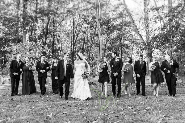 2015-10-10 Michelle + Kirk Wedding - 120-Edit bw