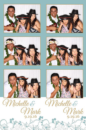 Michelle & Mark