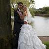 Michelle & Paul Wedding  8391