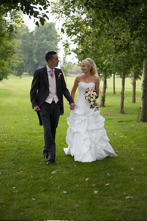 Michelle & Paul Wedding  8473