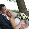 Michelle & Paul Wedding  8497