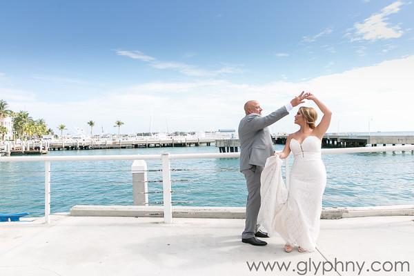 Michelle & Rudy Wedding
