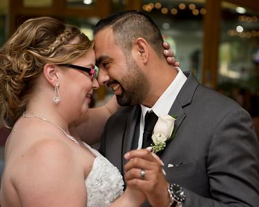 Michelle & Sergio Wedding