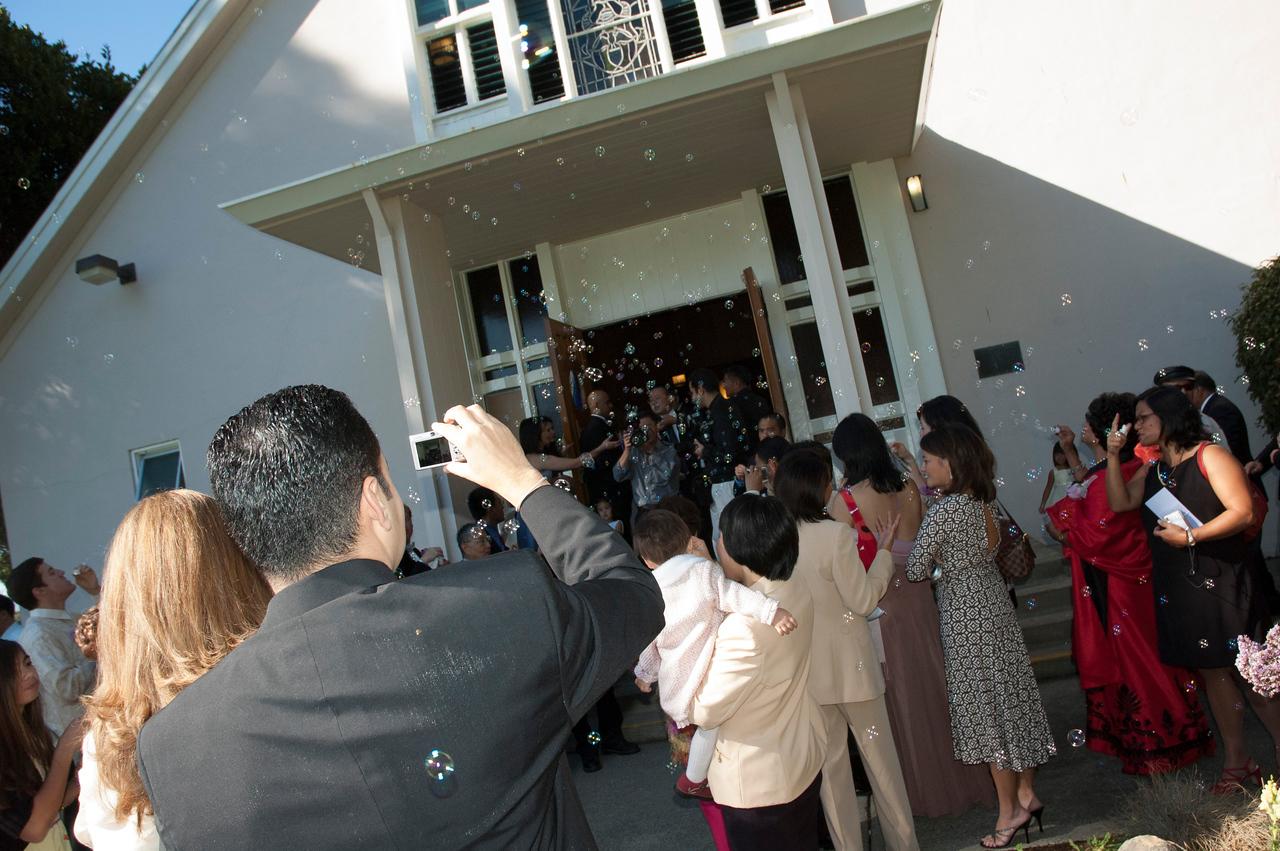 San Francisco Wedding