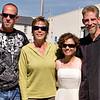 Bryce, Michelle, Michelle & Shance