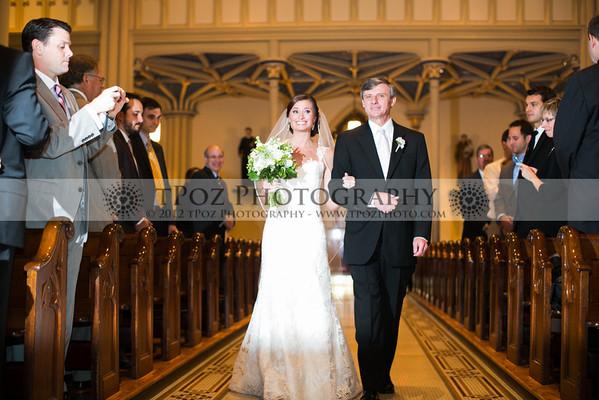 Ceremony - Michelle+Rob