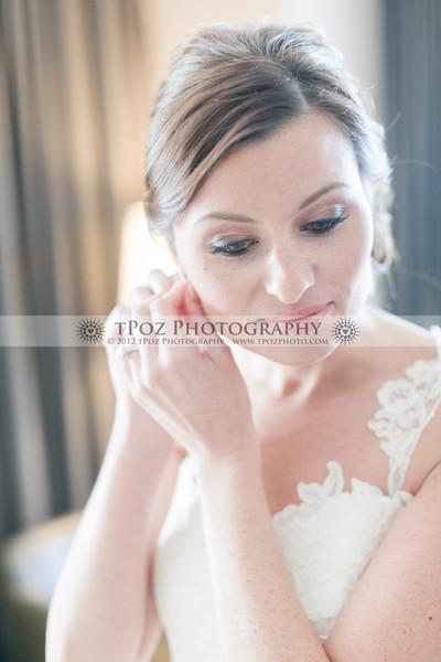 Wedding Prep - Michelle+Rob