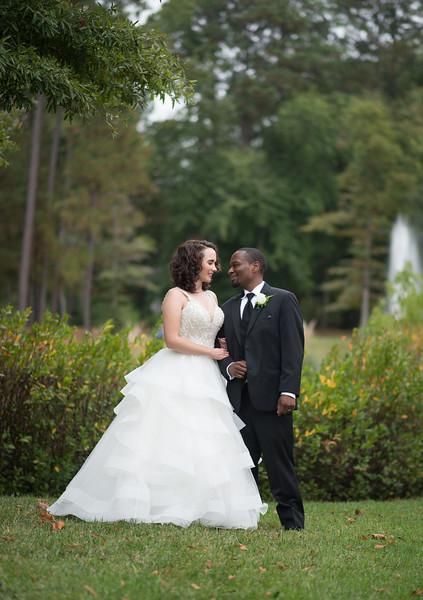 Mickens Wedding