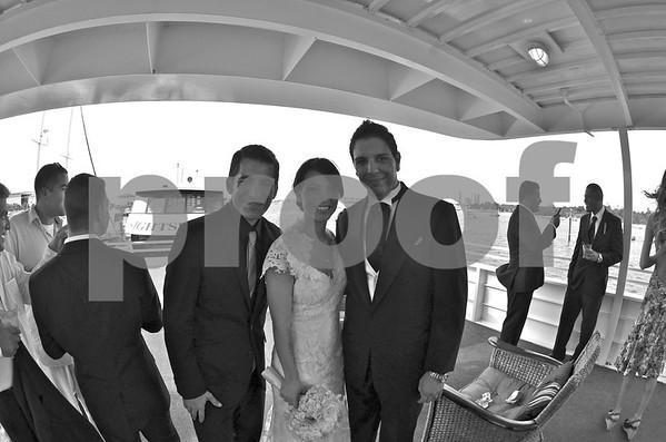 Miguel & Zoe Wedding