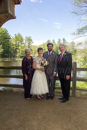 Mike & Caitlin ( Old Sturbridge Village, Sturbridge, Ma )