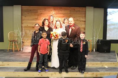 Bride Groom Family 0016