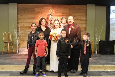 Bride Groom Family 0015