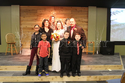 Bride Groom Family 0018