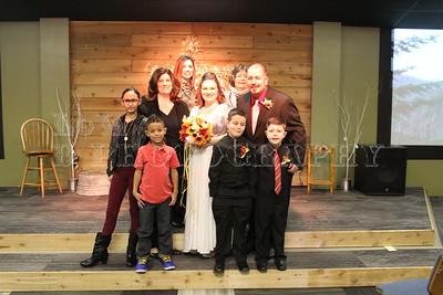 Bride Groom Family 0017