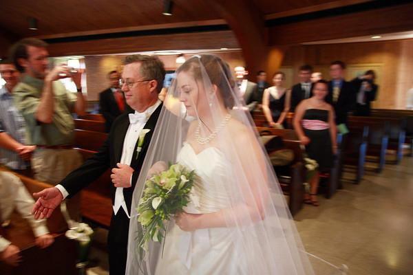 Mike & Jess Wedding Ceremony
