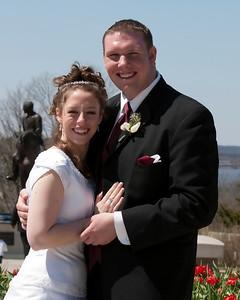 M&K Wedding