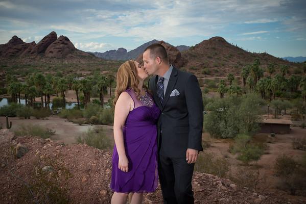 Mike-Kirsten-Engagement