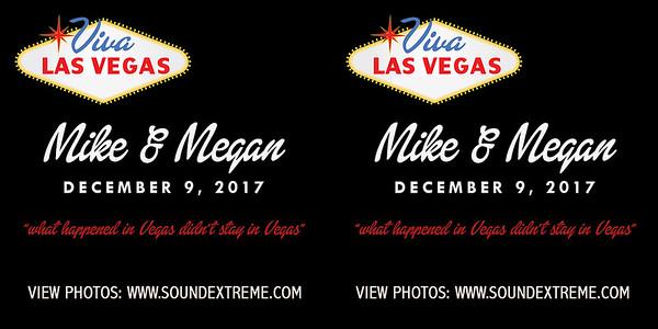 Mike & Megan 12--9-17