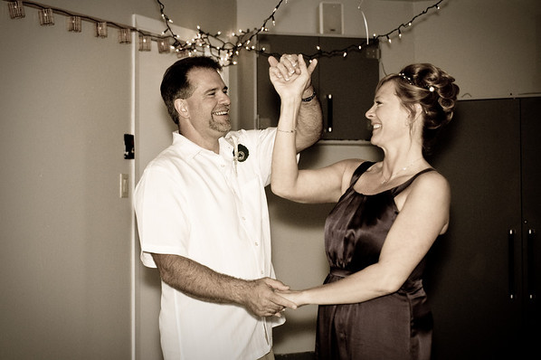 Mike & Sue ~ Receiption & Candid