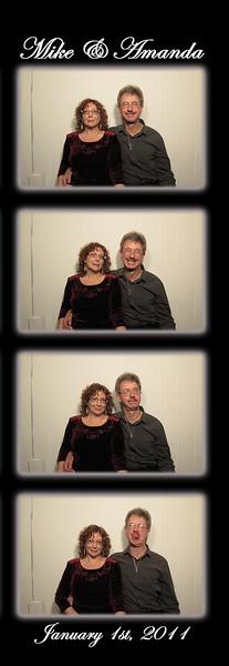 Mike & Amanda's Wedding