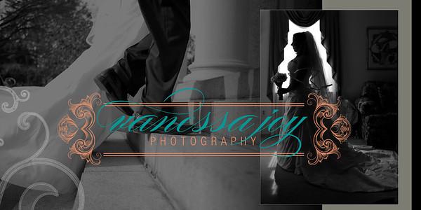 melissa album layout 006 (Sides 11-12)