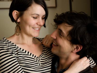 Mike and Nina