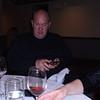 Jim at Dinner