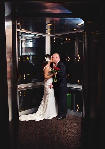 Mike & Amy Wedding