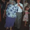 The grandparents and Elizabeth