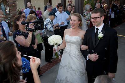 Mike & Hollis Wedding