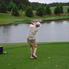 Nice swing...