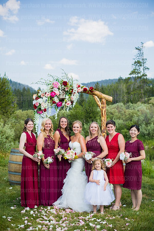 Miller-Lutz Wedding