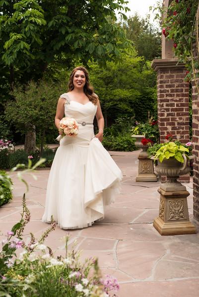 Grace Miller and Ryan Olsen Wedding
