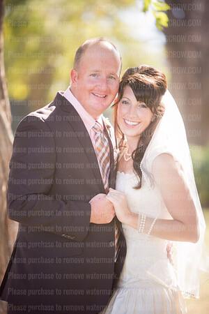 Miller-Westlake Wedding