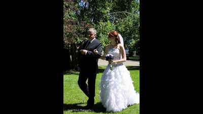 Tannis and Doug's Wedding - Large