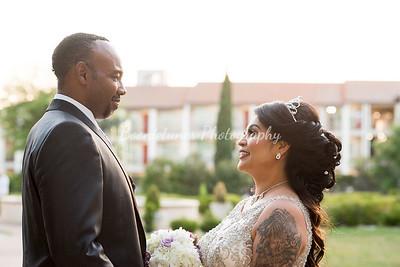 Milton Wedding May 2018