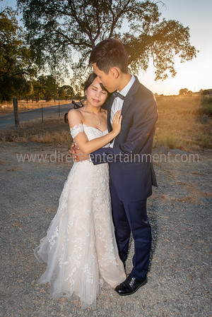 Min-An & Chung Yao    August 24, 2019