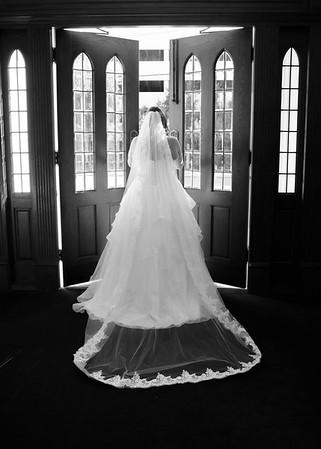 Mindi's Bridal Portraits