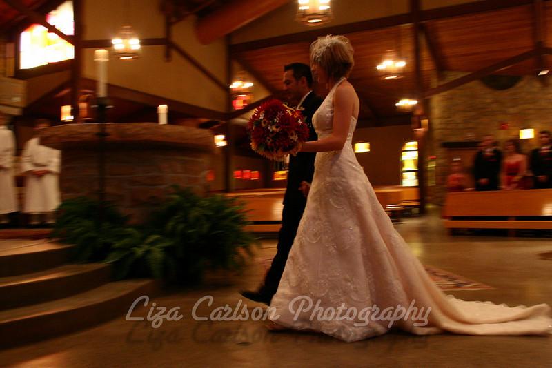 Mindy & Jay Chong's Weding