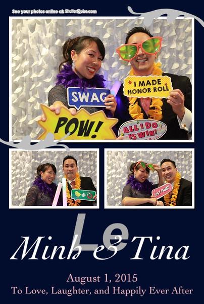 Minh & Tina's Wedding