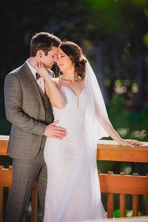 Miranda & Sean's Wedding Day