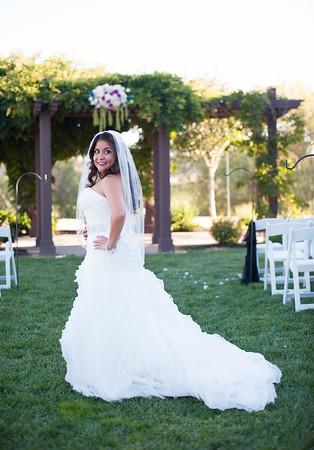 Miranda and Daniel's Livermore Wedding