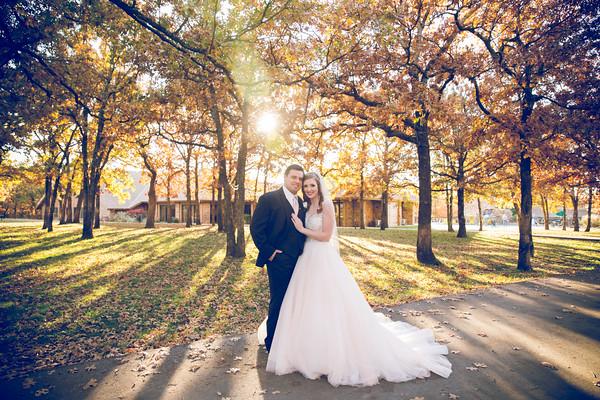 Miranda and Garrett's Wedding
