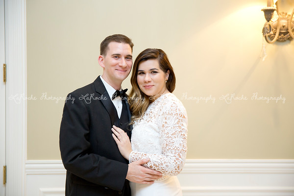 Mirella and Bryan