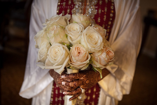 Mirha & Usman - wedding gallery