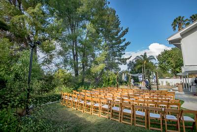 Miriam and Bob's Wedding