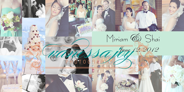 Miriam and Shai album 001 (Sides 1-2)