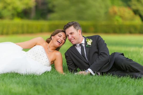 Mirjana & Andre's Wedding