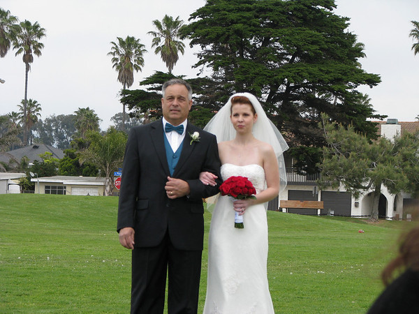 Bekah's Wedding